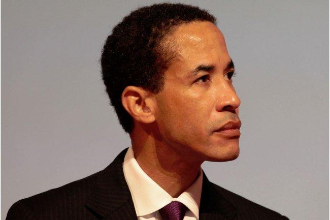 Charles Phillips, CEO d'Infor, souligne que Saleslogix propose des solutions fortement coupl�es avec Outlook de Microsoft, comme celles d'Infor.