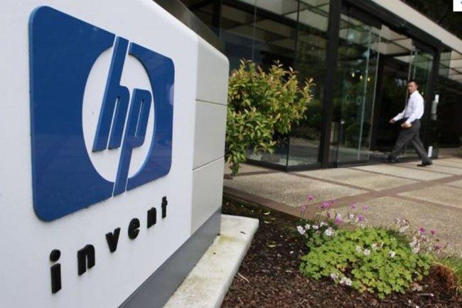 HP a renoué avec la croissance grâce aux ventes de PC entre début mai et fin juillet 2014, mais la plupart des autres divisions ont enregistré des baisses. Crédit: D.R