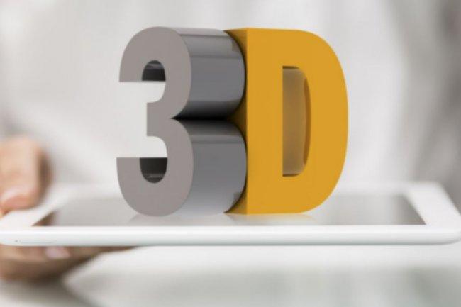 Le marché de l'emploi lié à l'impression 3D commence à se développer dans l'Hexagone. Crédit: D.R