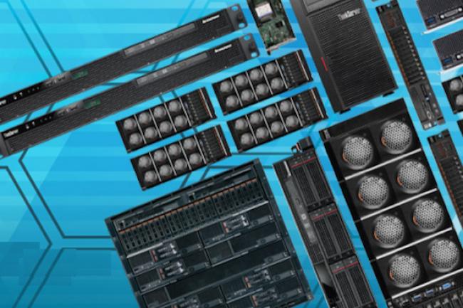 L'activit� serveurs x86 d'IBM sera d�sormais g�r�e par l'Enterprise Business Group de Lenovo avec Adalio Sanchez � sa t�te.