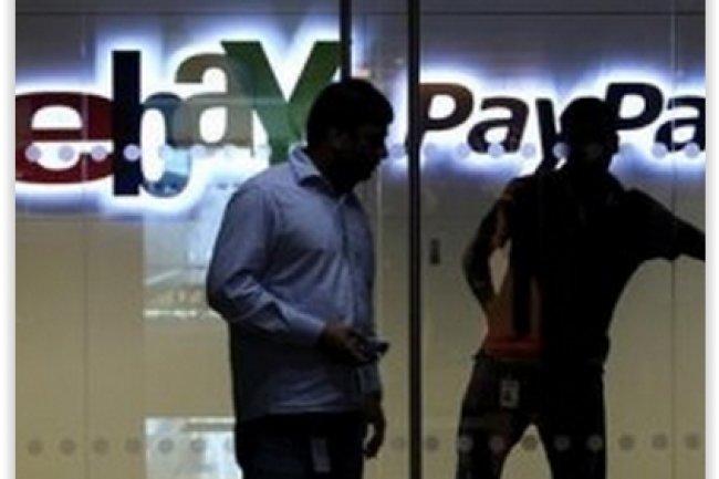 En faisant de PayPal une société indépendante, eBay veut lui donner les mains libres pour être plus réactif aux évolutions du marché du paiement. (crédit : D.R.)