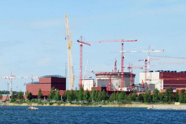 Areva déploie du BPM pour suivre la construction de ses centrales nucléaires (Crédit D.R.)