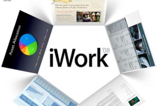 La réinitialisation sous IOS 8  a effacé les documents iWork stockés dans iCloud Drive. Crédit : D.R