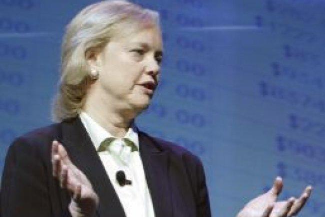 Trois ans après Leo Apotheker, Meg Whitman relance la scission de HP en deux entités distinctes.