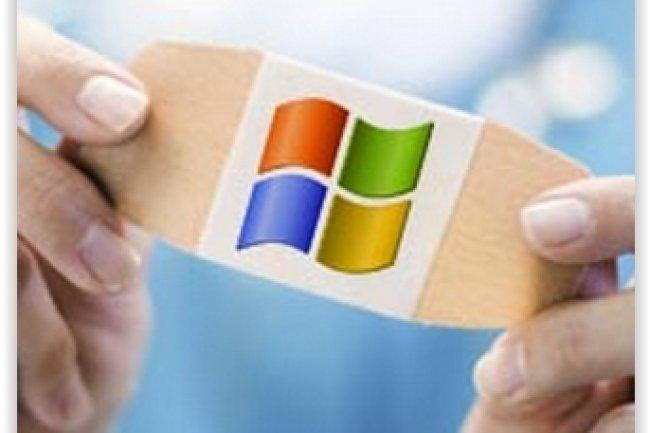 Microsoft prévoit de lancer son prohcain Patch Tuesday le mardi 14 octobre. (crédit : D.R.)