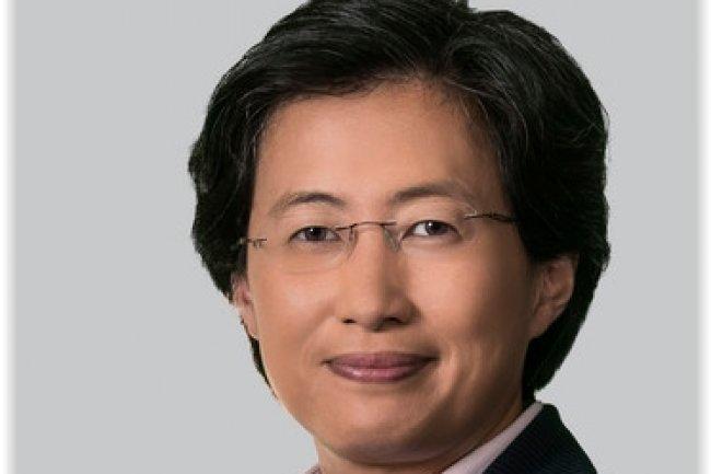 A quelques jours de l'annonce certains résultats trimestriels d'AMD, l'annonce d'un nouveau CEO n'a pas manqué de surprendre des analystes. (crédit : D.R.)