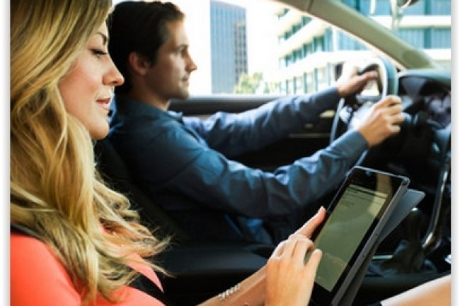 Les services 4G d'AT&T permettent de connecter jusqu'à 7 terminaux mobiles. (crédit : D.R.)