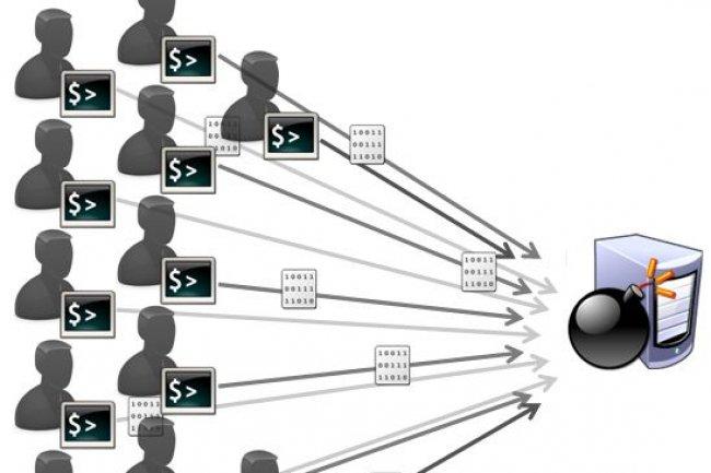 Les attaques DDoS sont devenues le cauchemar des responsables sécurité.
