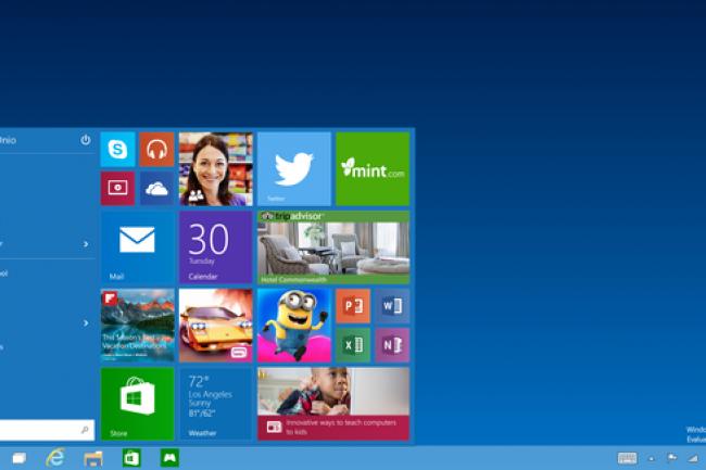 Microsoft passe aux licences Windows par utilisateur