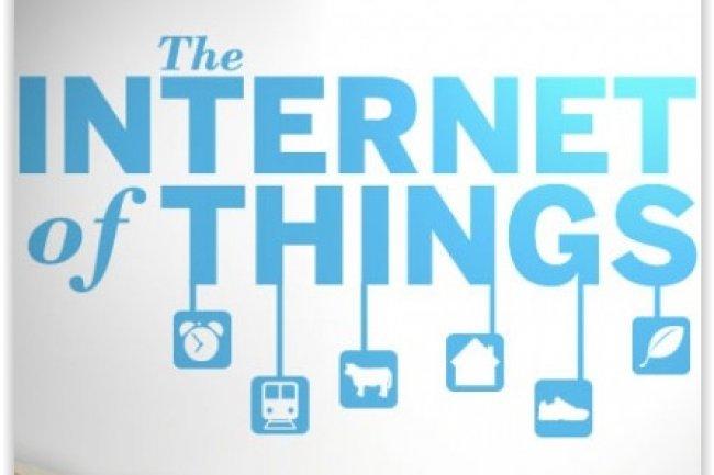 Les objets peuvent se connecter directement à Internet, à des objets voisins ou à un dispositif servant de passerelle Internet. (crédit : D.R.)