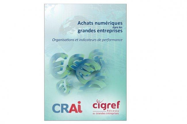 Le Cigref et le CRAI livrent un guide des achats numériques