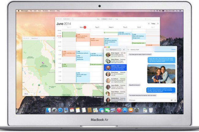Les msies � jour se suivrent chez Apple mais peinenet � r�gler le probl�me de connexion WiFi sur les Macbook.