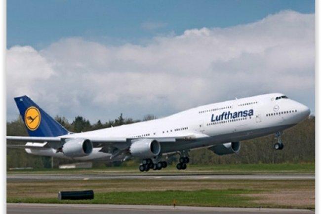 La Lufthansa transfère à IBM l'ensemble de ses infrastructures et compétences IT. (crédit : D.R.)