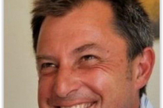A la tête de Cloudwatt depuis avril dernier, Didier Renard a fort à faire pour faire décoller Cloudwatt. (crédit : D.R.)