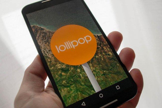 Android 5.0 : 5 points à régler sans attendre
