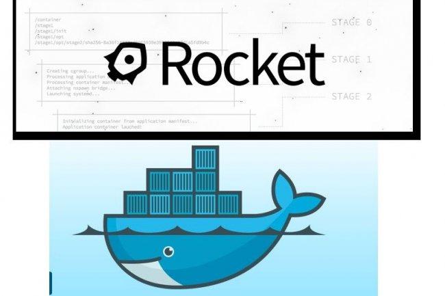 CoreOS lance son propre runtime de container, Rocket, dont il livre une version prototype sur Github.