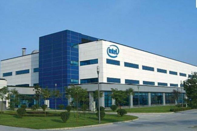 L'usine de Chengdu d'Intel a déjà bénéficié de 600 millions de dollars de fonds. Crédit: D.R