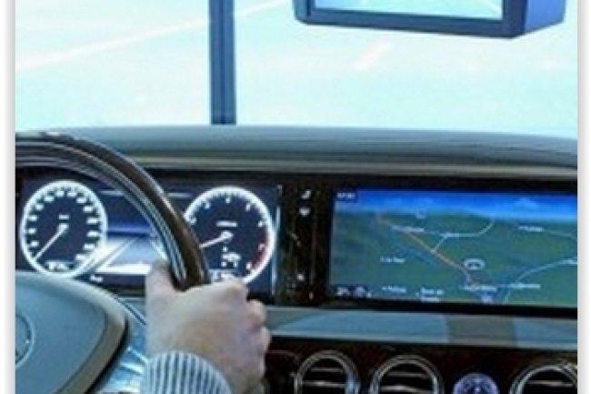 Payer son stationnement en ligne directement depuis son véhicule devrait être possible dans un futur proche. (crédit : D.R.)