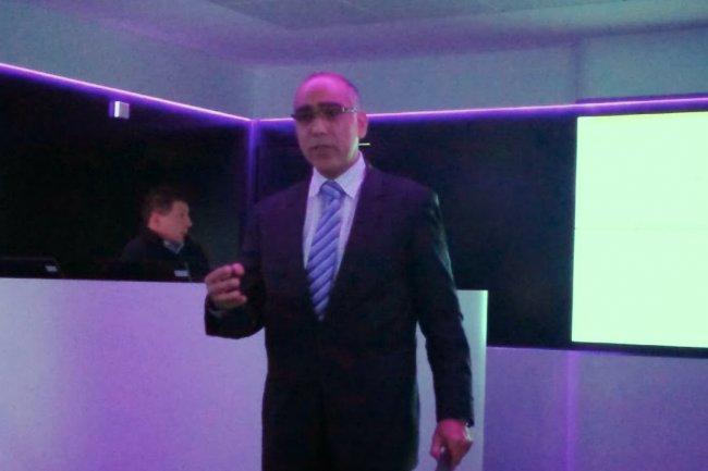 Rachid Chennaf, ingénieur avant-vente retail chez SAP France.