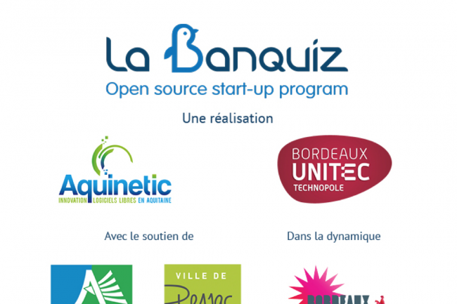 3 start-ups ont déjà été sélectionnées par La Banquiz.