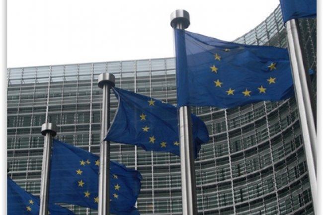L'informatique de la Commission Européenne tourne sur plus de 350 serveurs Linux. (crédit : D.R.)