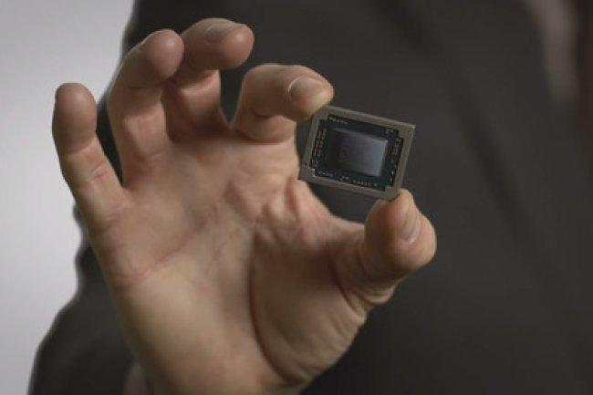 AMD espère contrer Intel en réorientant sa stratégie de puces pour portables avec les Carrizo.