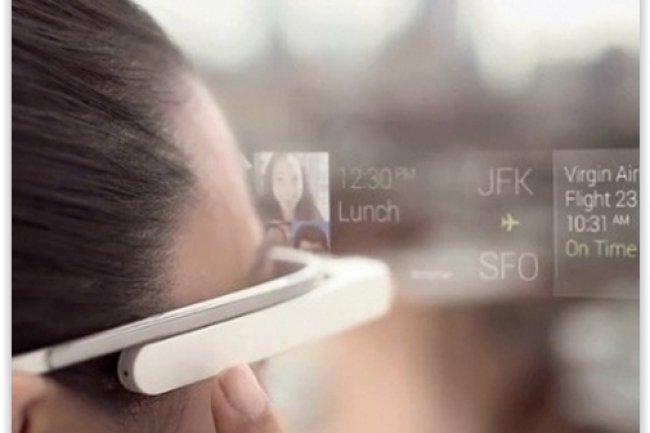 Le programme Explorer grâce auquel il était possible d'acheter les Google Glass ferme le 19 janvier. (crédit : D.R.)