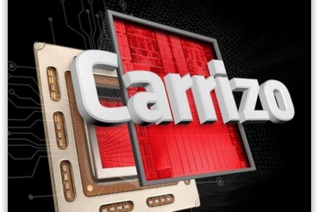 Les nouvelles puces Carrizo sont attendues pour le deuxième trimestre 2015. (crédit : D.R.)