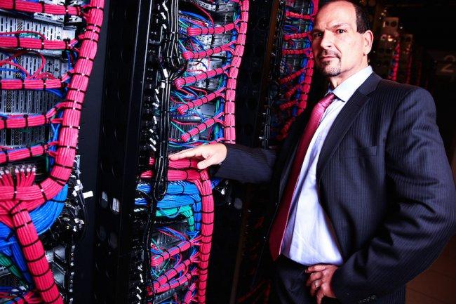 Lance Crosby quitte IBM après avoir accompagné l'intégration de SoftLayer. (Crédit D.R.)