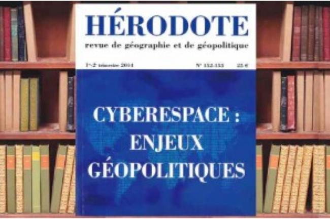 La g�opolitique d'Internet expliqu�e par des chercheurs fran�ais ou am�ricains.