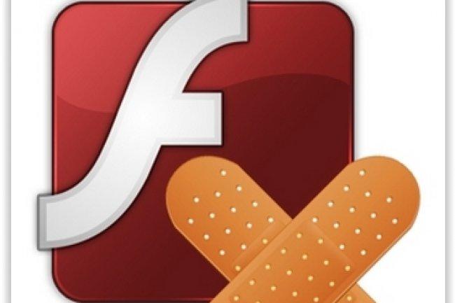 Adobe a travaillé sur un correctif pour combler la vulnérabilité CVE-2015-0311 de son lecteur Flash. (crédit : D.R.)