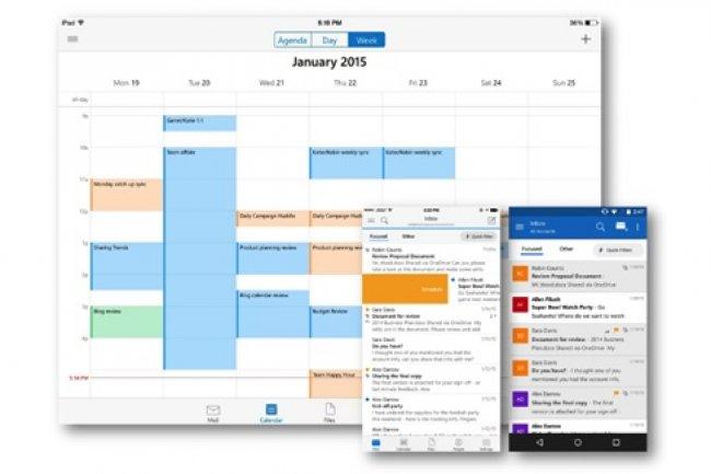 La prudence est de mise avec Outlook pour iOS suite la découverte de vulnérabilités.