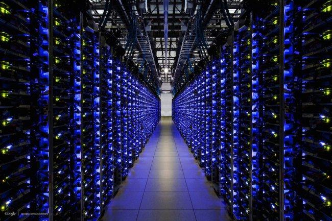 Concentration dans le petit monde des datacenters, Telecity met la main sur Interxion. (crédit D.R.)