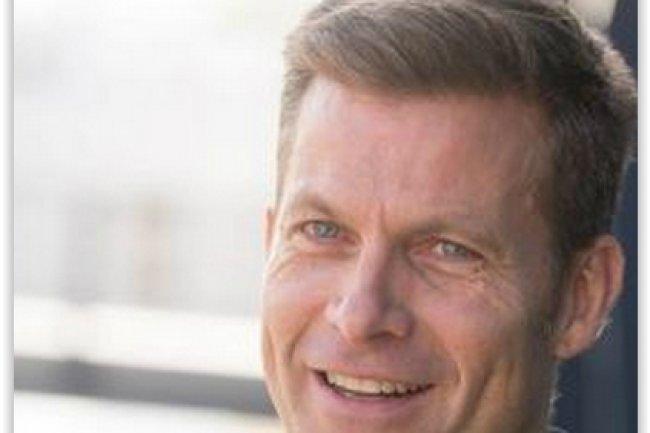 Philippe Rivière, directeur marketing et commercial de Cloudwatt, souligne l'intérêt des offres packagées pour répondre à des besoins ciblés dans le big data, le développement ou les médias. (crédit : D.R.)
