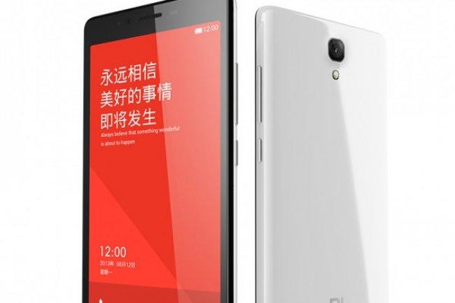 Avec son écran de 5,7 pouces, l'arrivée du Xiaomi Note sur le marché occidental pourrait bousculer l'ordre des choses. (crédit : D.R.)