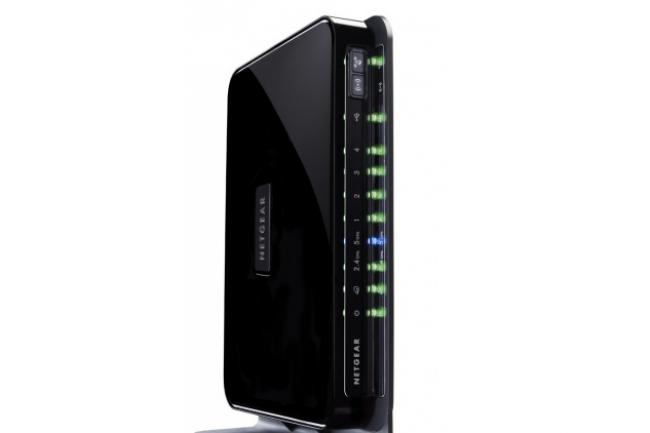 Le Netgear WNDR3700v4 fait parti des routeurs concernés par la vulnérabilité découverte par Peter Adkins.