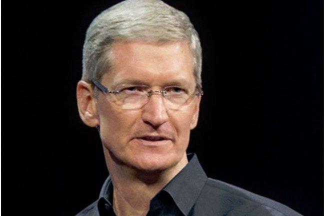 Les datacenters qu'Apple va construire à Athenry (Irlande) et Viborg (Danemark) vont permettre de créer des centaines d'emploi locaux, pointe le CEO du groupe, Tim Cook. (crédit : D.R.)
