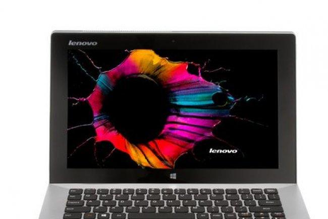 Le logiciel publicitaire Superfish a notamment pu être installé sur le modèle MIIX2-11, parmi d'autres listés par Lenovo sur son site. (crédit : D.R.)
