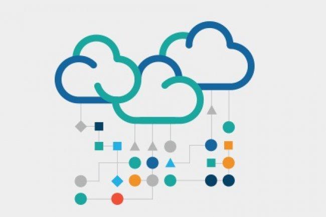 Docker et BlueMix sont au coeur des technologies exploitées par IBM pour contrôler le cloud hybride. (crédit : D.R.)