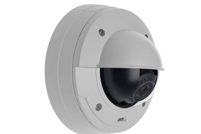 Le fabricant de caméras IP Axis a reçu une proposition de rachat de Canon de 2,8 Md$.