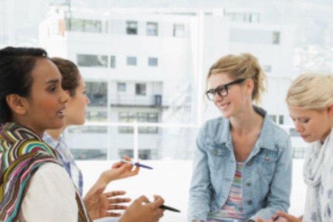 Selon la plate-forme de recrutement Glassdorr, les stagiares apprécient les entreprises des technologies. Crédit: D.R