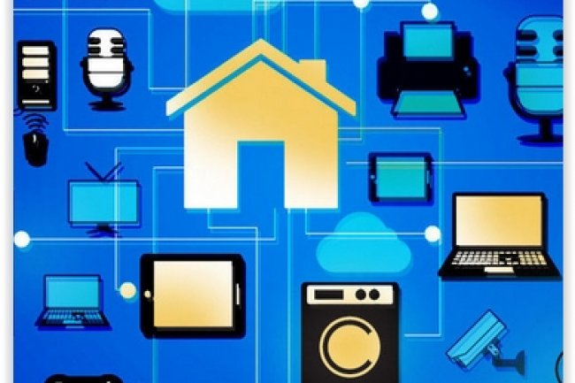 La collecte des données en provenance de l'Internet des objets constitue un enjeu clé pour les éditeurs IT. (crédit : D.R.)