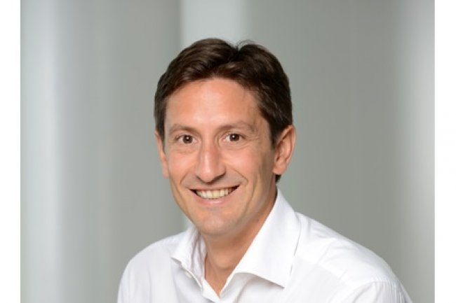 Jurgi Camblong, CEO de la start-up vaudoise Sophia Genetics. (crédit D.R.)