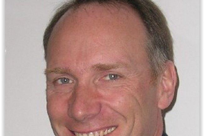 Michel Gérard, PDG d'Hapsys, ne devrait pas rejoindre l'équipe dirigeante de Solucom à l'occasion du rachat. (crédit : D.R.)