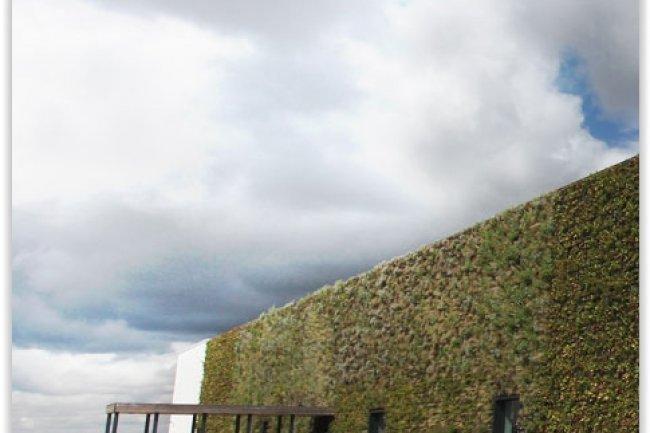 Le datacenter d'Orange à Val de Reuil, accueille depuis 2013 notamment les pods de Cloudwatt. (crédit : D.R.)