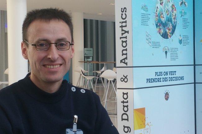 Pour Julien Frtsch, responsable produit de MariaDB Entreprise, le NoSQL est un effet de mode propulsé par la méthode Scrum. (crédit : D.R.)