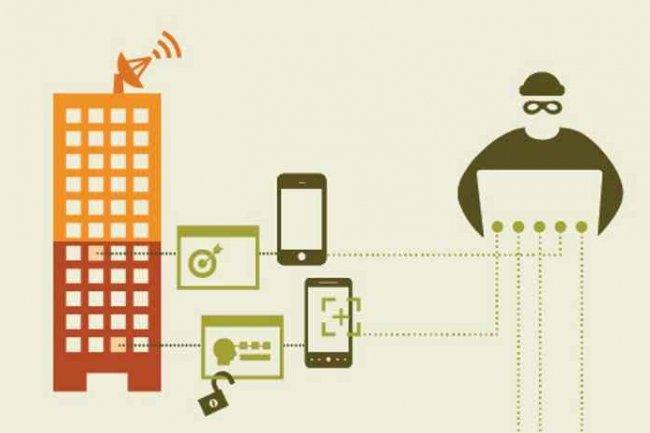 La mobilité dans les entreprises reste placée sous le signe de l'insécurité, selon une étude réalisée par l'Institut Ponemon.