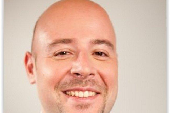 Johnny Da Silva est directeur de l'innovation de Linkbynet. (crédit : D.R.)