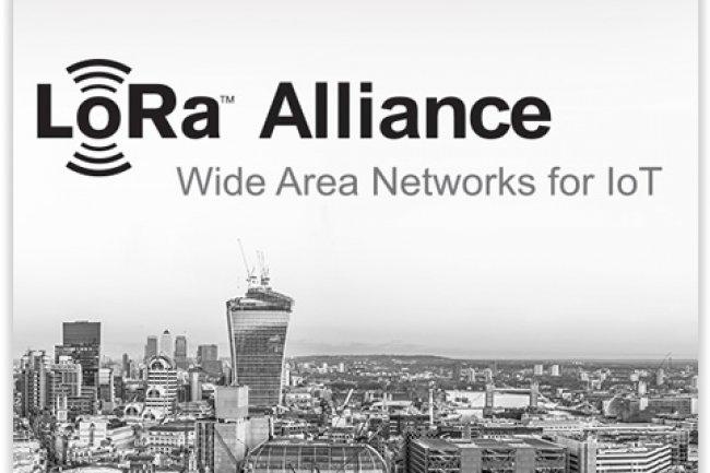 La technologie LoRa est au coeur du réseau dédié à l'Internet des objets de Bouygues Telecom. (crédit : D.R.)