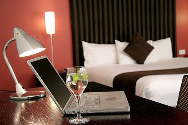 Les failles des routeurs InnGate d'ANTLabs, conçus pour répondre aux besoins des hôtels et des centres de conférences, peuvent être exploitées par des pirates. (C.R.)